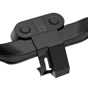 Jarvis Mod PS4 controller attachment